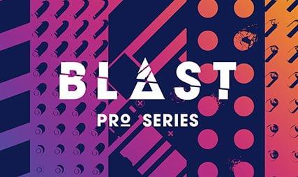 SK é convidada para a BLAST Pro Series