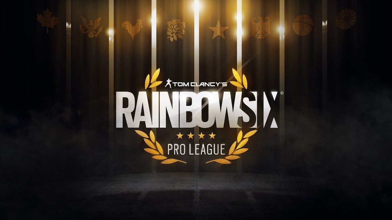 Pro League Temporada 8 - Latam | COBERTURA