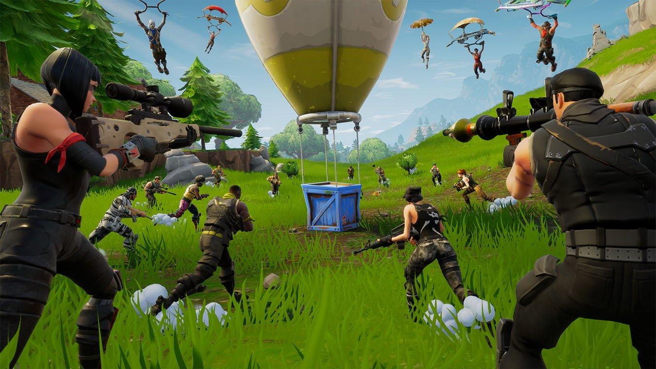 Epic anuncia primeira série de torneios com 8 milhões em premiação