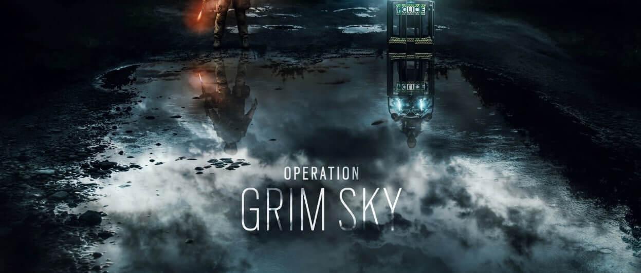 Nome da nova operação de Rainbow Six é revelada