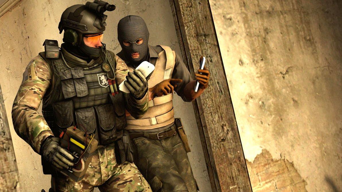 CS:GO: Jogadores que abusarem do chat de voz serão punidos pela Valve