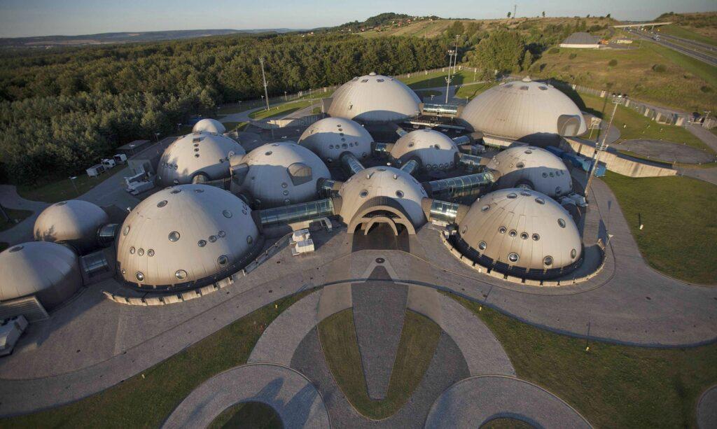 Apex Legends: Estúdio futurístico será a sede do próximo mundial, que terá participação brasileira