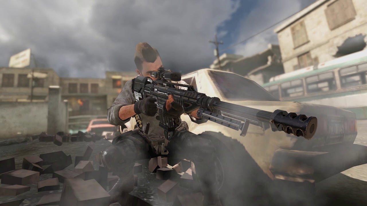 Call of Duty: Mobile tem data de lançamento divulgada