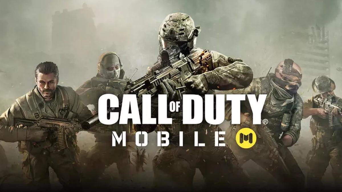 Call of Duty Mobile ultrapassa marca de 35 milhões de downloads