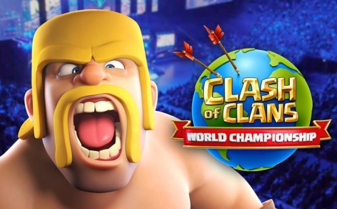 Mundial de Clash of Clans começa nesta sexta-feira; INTZ representa o Brasil