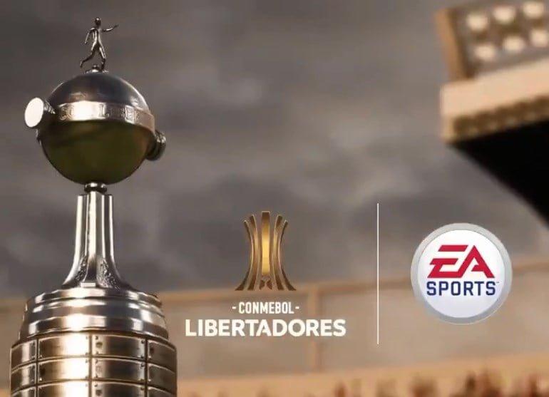 FIFA 20: EA adia eLibertadores por conta do coronavírus
