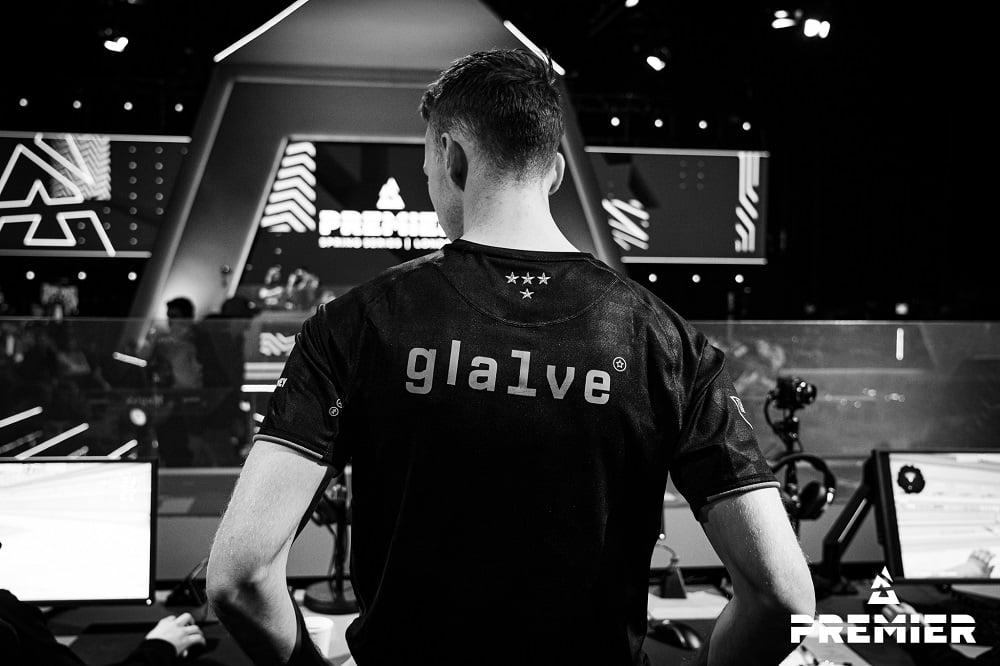 CS:GO: gla1ve renova com a Astralis por mais três anos