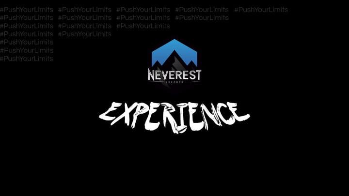 Neverest lança programa de formação de atletas de Counter-Strike
