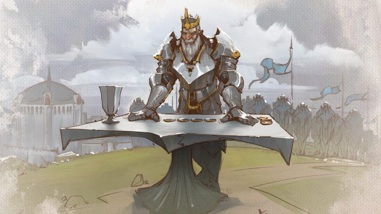 Riot Games revela detalhes sobre novo jogo de tabuleiro
