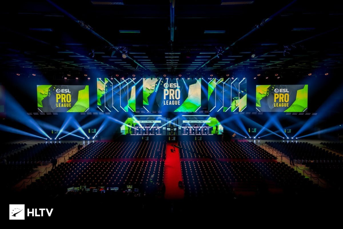 ESL Pro League e Flashpoint anunciam fase final unificada