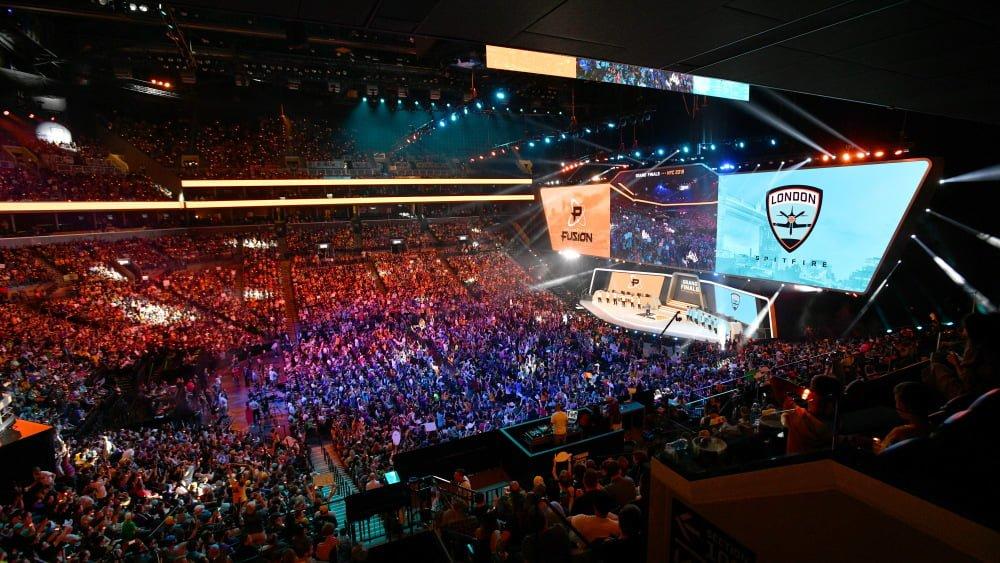 Overwatch: Activision Blizzard cancela partidas presenciais da OWL até abril