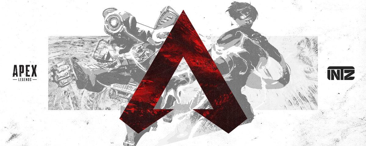 Apex Legends: INTZ anuncia fim da line e saída do cenário competitivo