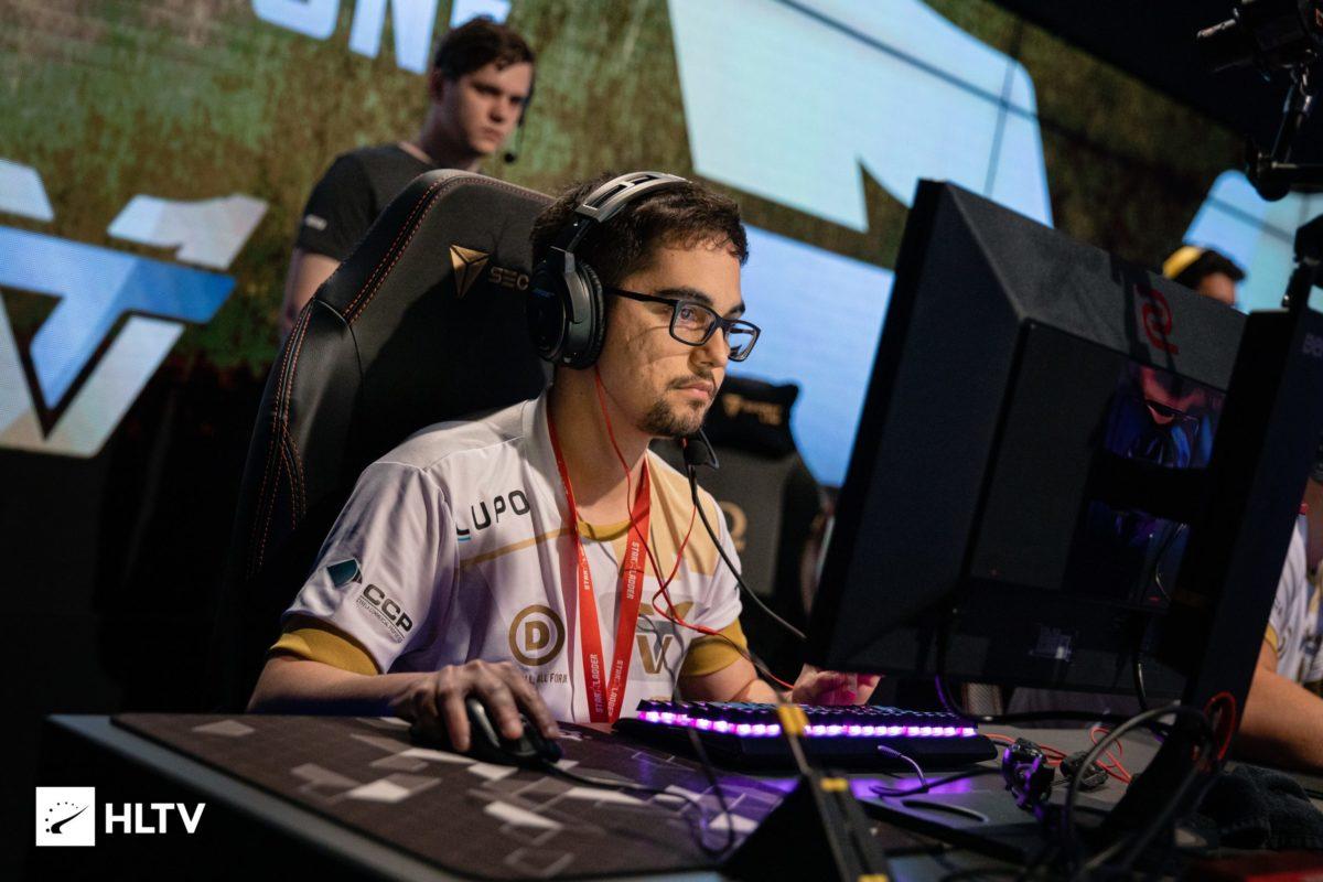 CS:GO: Team oNe é eliminada do Play-in da IEM Katowice