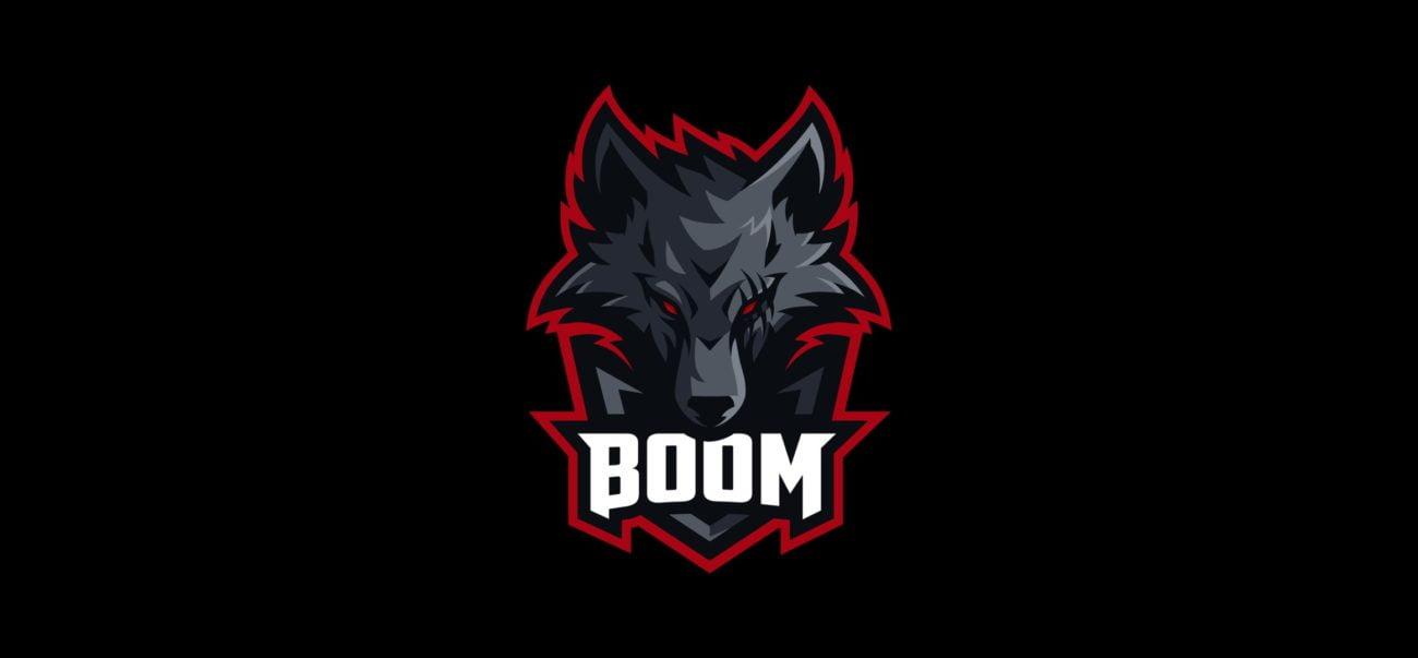 BOOM Esports Buka Divisi Wild Rift