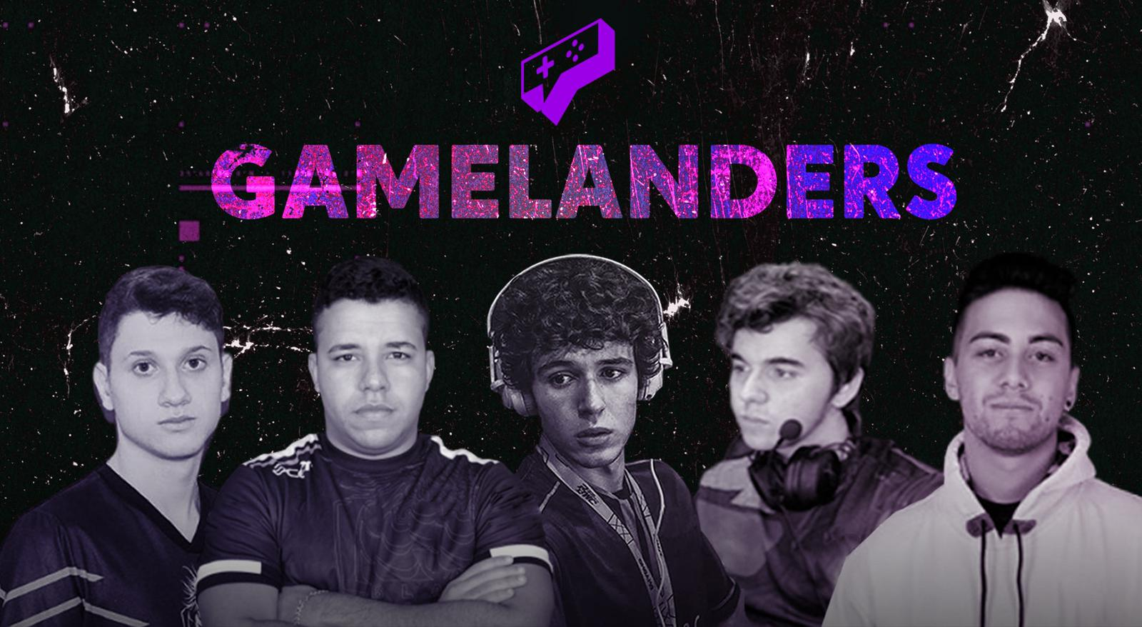 gamelanders valorant