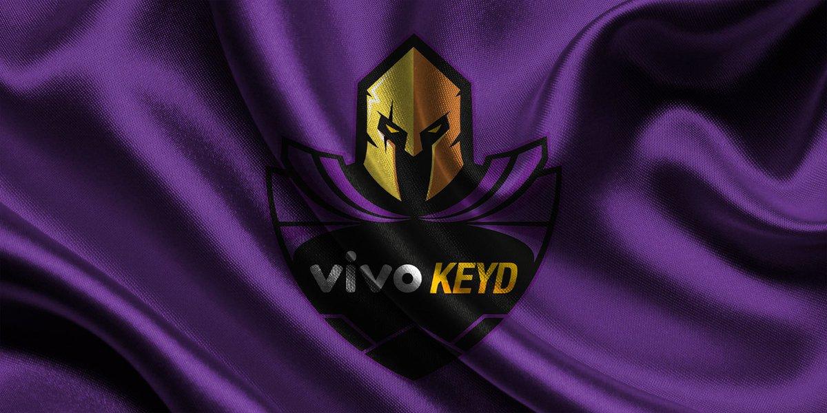 VALORANT: Vivo Keyd entra para o competitivo com elenco da Fakez1n