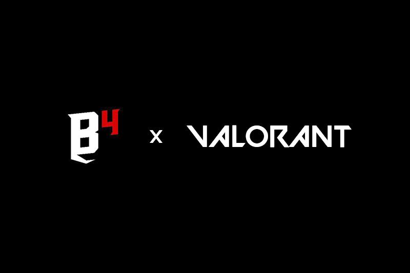 valorant b4 esports
