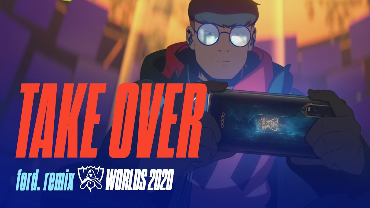 lol take over remix worlds 2020
