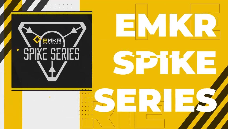 valorant esportsmaker spike series