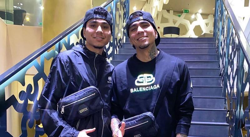 CS:GO: LUCAS1 e HEN1 são movidos para o banco da 00Nation