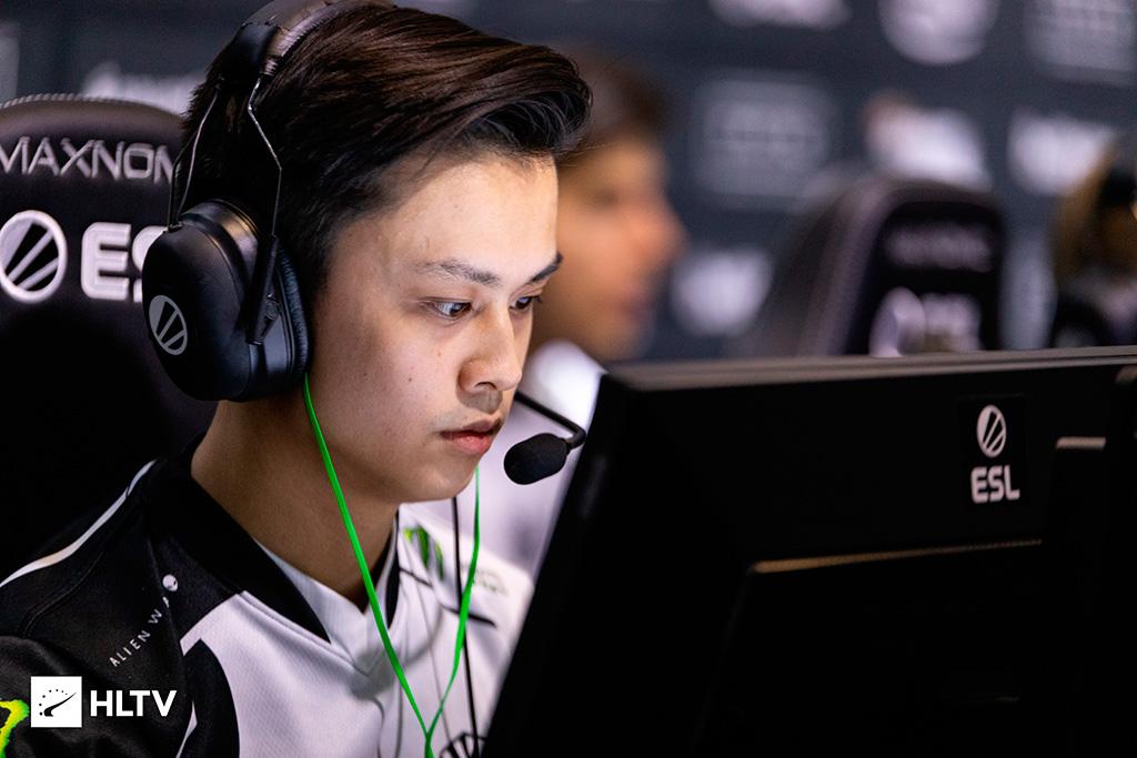 CS:GO: Liquid renova contrato com Stewie2k por mais 2 anos