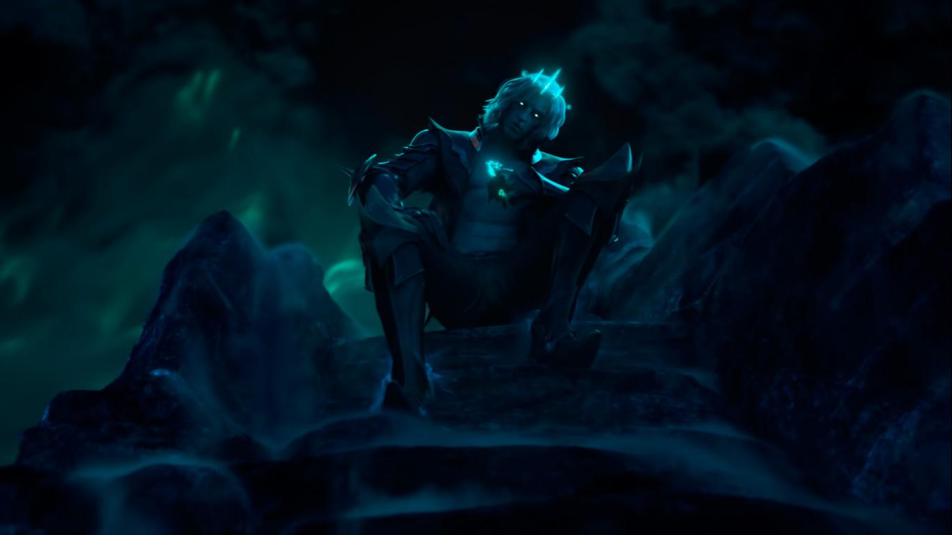 LoL: 5 curiosidades sobre Viego, o Rei Destruído