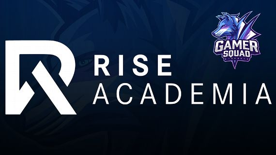 Acessibilidade nos esports: conheça a Rise Academia