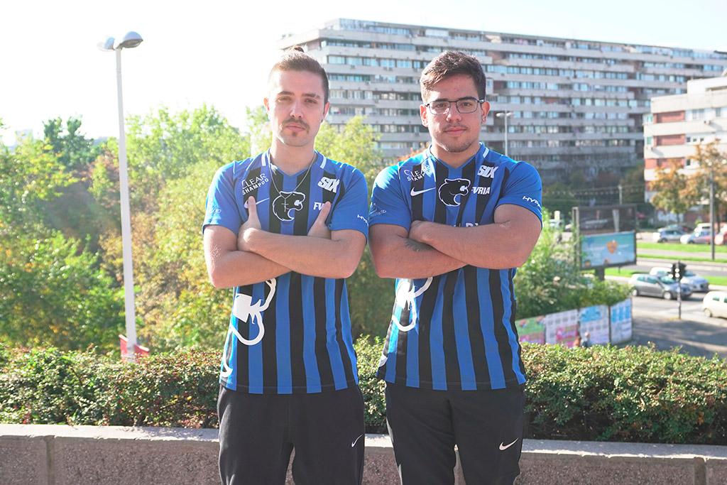 CS:GO: Virtus.pro elimina FURIA da IEM Katowice 2021