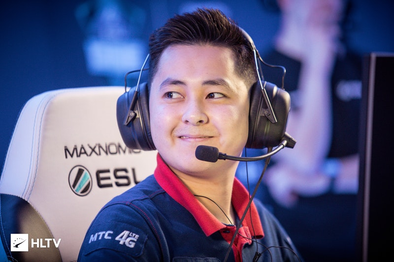 CS:GO: Gambit assume liderança do ranking da HLTV pela primeira vez