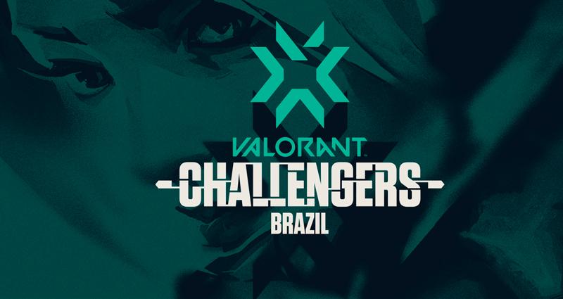 valorant challengers brasil vcb
