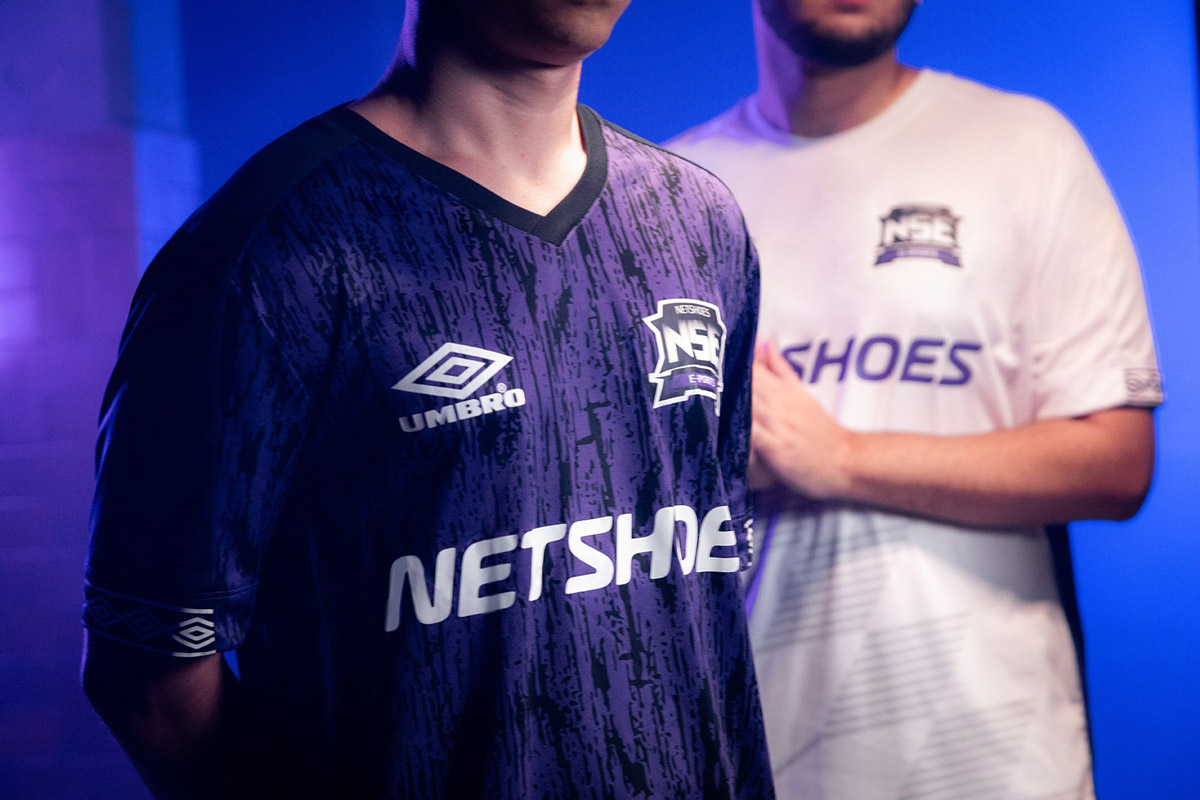 Netshoes Esports anuncia elenco de Free Fire