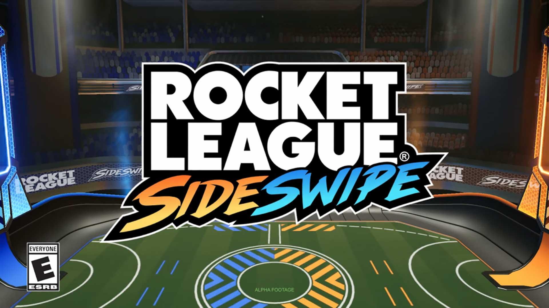 Psyonix anuncia Rocket League para dispositivos móveis