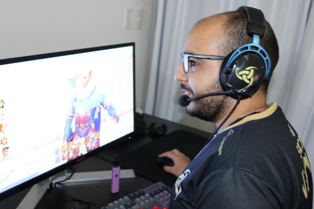 team vikings gaming house