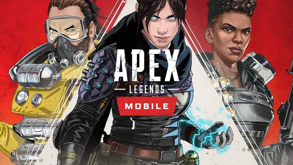 Requisitos mínimos de Apex Legends Mobile são revelados