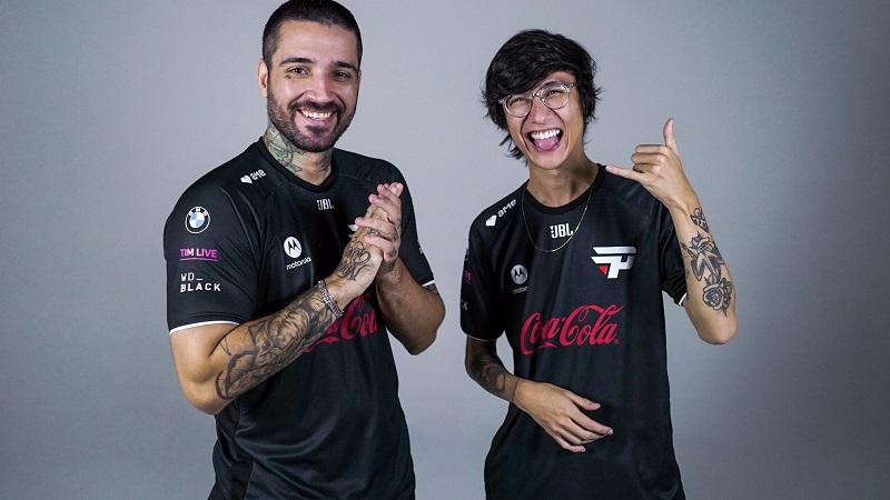 PaiN é a 1ª organização brasileira a ir ao Worlds, The International e Major de CS:GO
