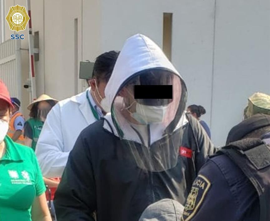 Profissional de FIFA é preso após se disfarçar de idoso para ser vacinado contra Covid-19