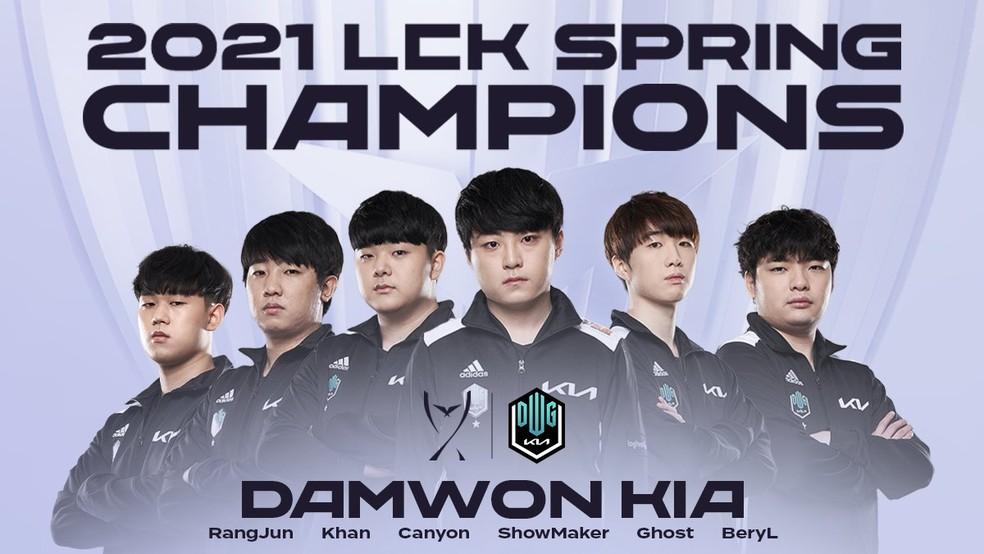 lck damwon