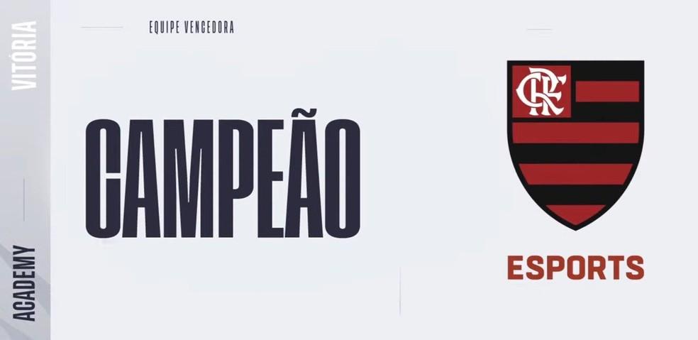 flamengo cblol academy