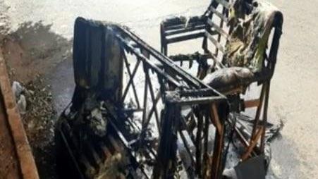 Adolescente bota fogo em casa após ser proibido de jogar Free Fire