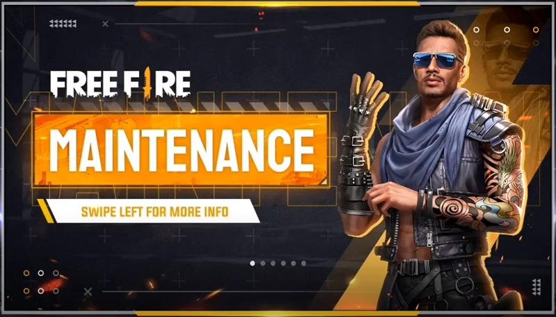 Free Fire: Novo personagem, Maro chega em atualização