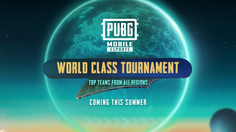PUBG Mobile tem novo circuito global com US$ 14 milhões de premiação e Brasil como participante