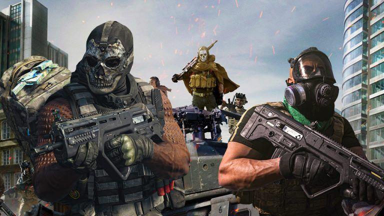 Call of Duty: Activision baniu mais de 350 mil contas por toxicidade