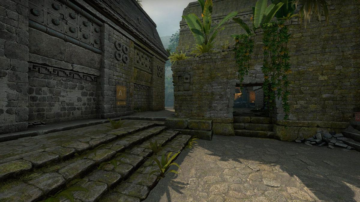 CS:GO: IEM Summer terá Ancient na rotação de mapas