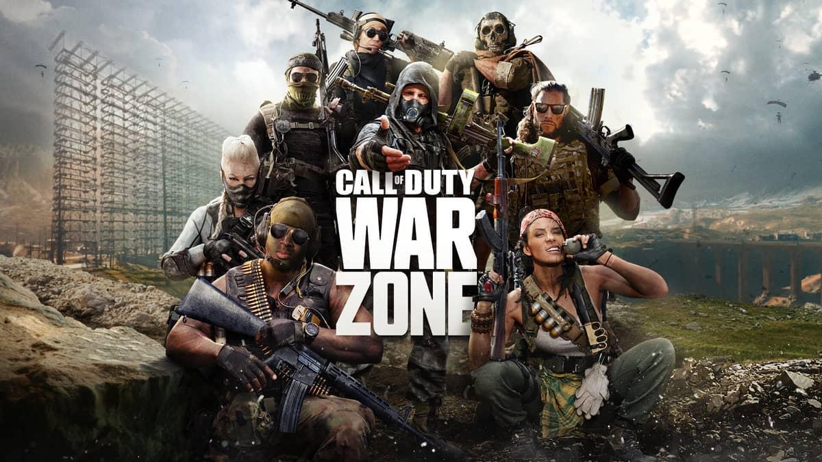 Gaules lança torneio de Call of Duty: Warzone com premiação de R$ 10 mil