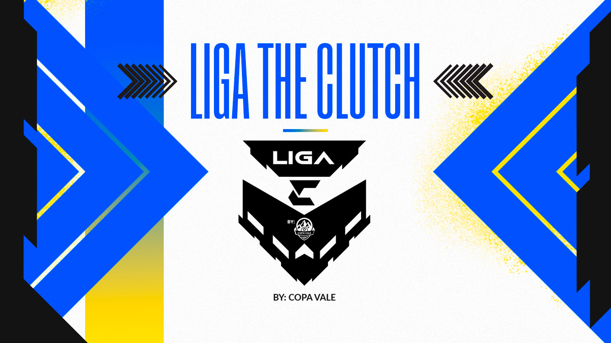 WorkHard e Fraternity fazem a grande final da Liga The Clutch de CS:GO