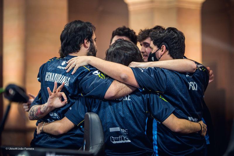 six invitational team liquid