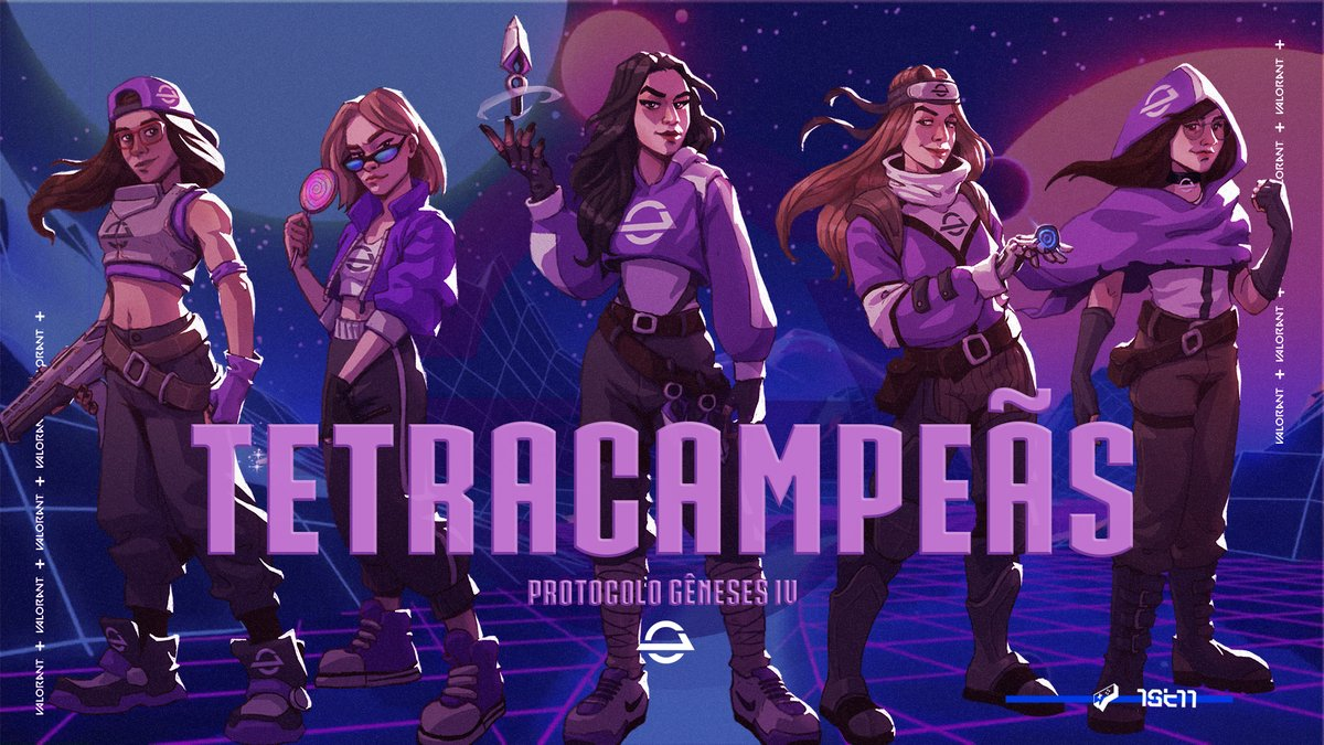 gamelanders purple valorant