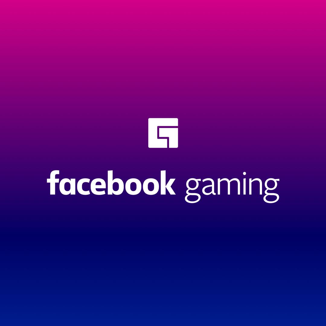 Facebook Gaming não irá taxar inscrições em canais até 2023
