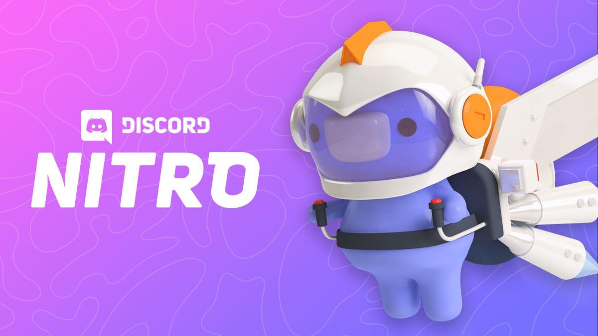 discord nitro gratis