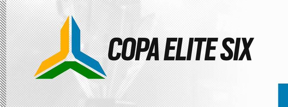copa elite six 2